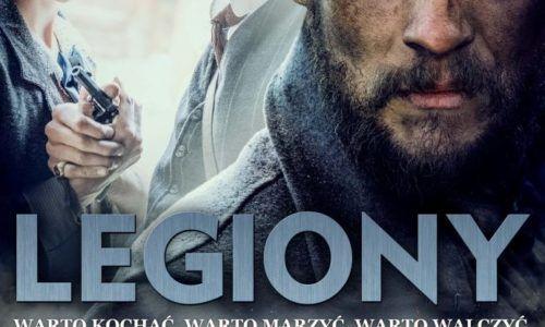 Legiony