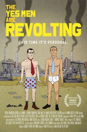 Yes Meni idą na rewolucję