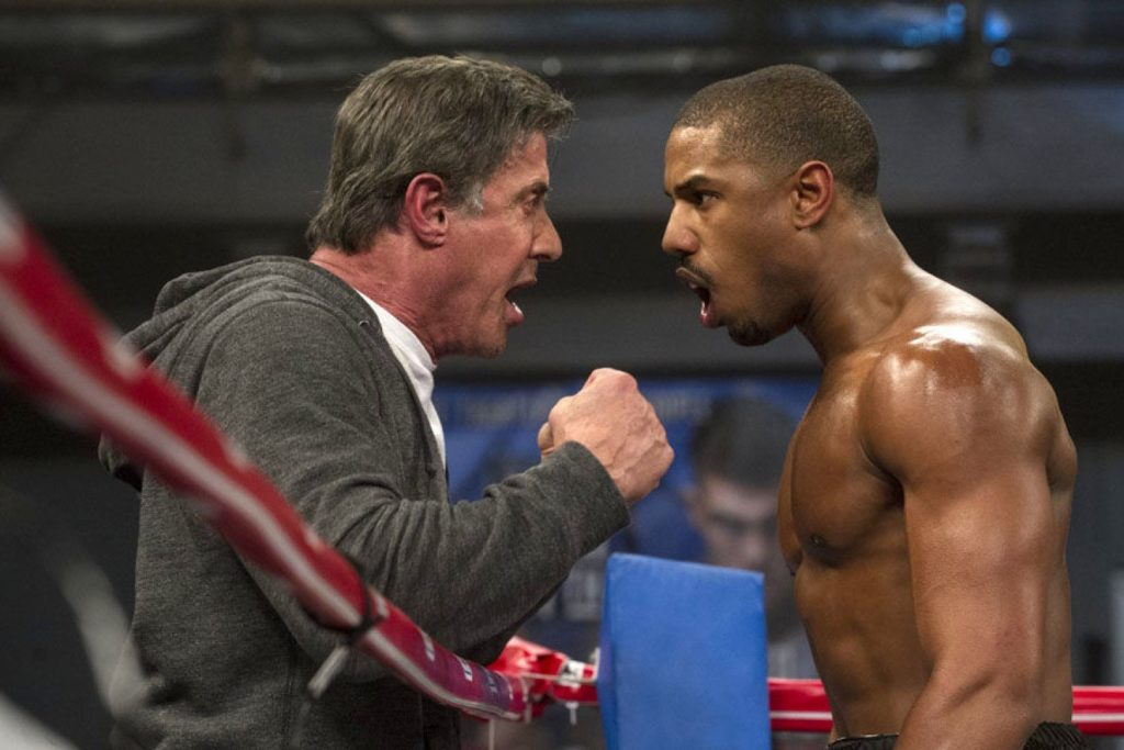 "Creed: Narodziny legendy"". Stallone ma szansę na Oscara?   Nasze ..."