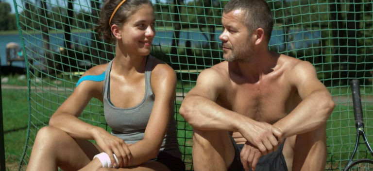 Dzień Ojca z FILMEM W SZKOLE, czyli rodzinne spotkania z wartościami