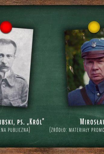"""Powtórka do matury z FILMEM W SZKOLE: Projekt """"Niepodległość"""""""