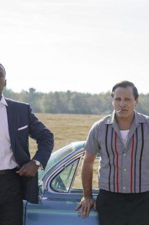 KINO O WARTOŚCIACH: Filmowa refleksja o rasizmie