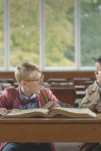 FILM W SZKOLE i na wakacjach: Filmowe zagadki dla młodych detektywów