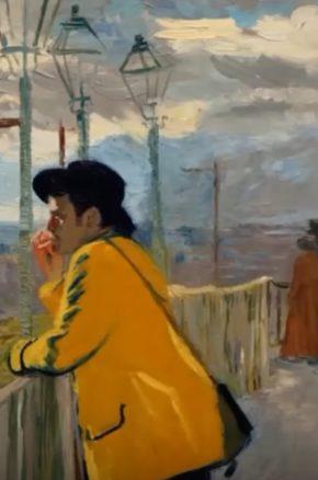 Powtórka do matury z FILMEM W SZKOLE: motyw artysty i sztuki. Pięć filmowych pozycji wartych przypomnienia