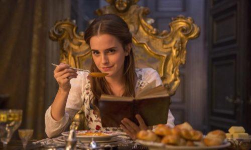 Filmowe inspiracje… czytelnicze, czyli Światowy Dzień Miłośników Książek z FILMEM W SZKOLE