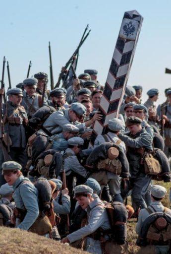 Historia z FILMEM W SZKOLE: Na celuloidowych frontach. Pierwsza połowa XX wieku w polskim kinie wojennym