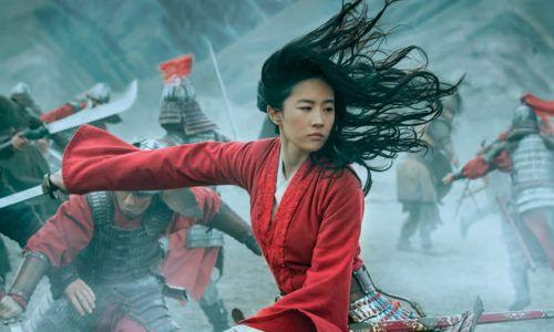 "Nowa ballada o ""Mulan"": prawda nas wyzwoli"