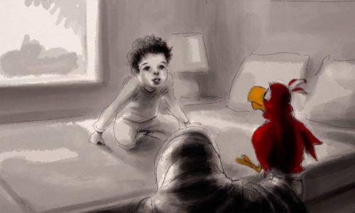"""Światowy Dzień Świadomości Autyzmu z """"Życiem Animowanym"""""""