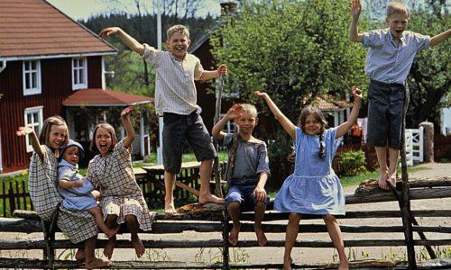 Świętuj Dzień Dziecka z Filmem w Szkole. Filmowe propozycje dla każdej grupy wiekowej