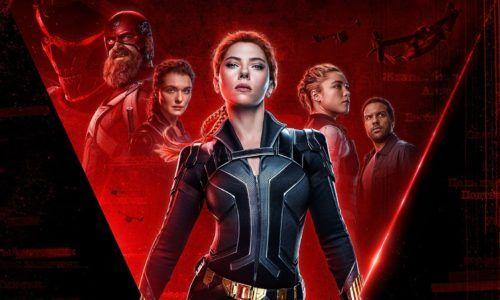 Czarna Wdowa na ekranach kin! Czego możemy się nauczyć od filmowych superbohaterów?