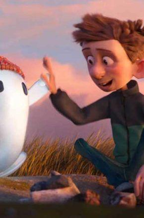 """""""Ron Usterka"""" wkrótce w kinach. Sprawdź, jak wykorzystać film w edukacji!"""